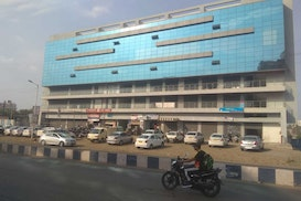 THE APSKY, Pimpri-Chinchwad