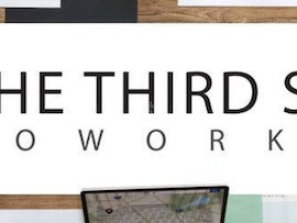 THE THIRD SPACE, Pune