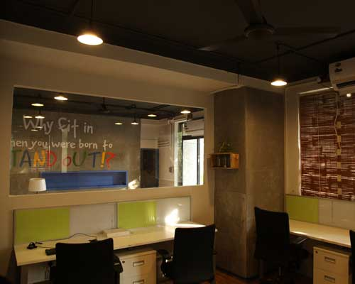 The Work Lab, Pune