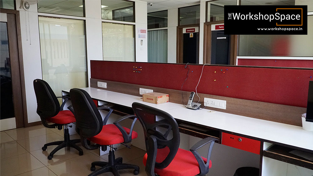The Workshop Space, Pune