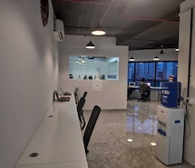 Vstartup Co-working Space profile image