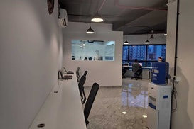 Vstartup Co-working Space, Pimpri-Chinchwad