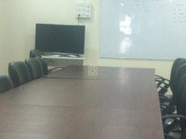 W-Business Centre, Pune
