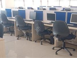 WorkAll Coworking, Pune