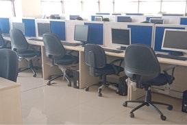 WorkAll Coworking, Pimpri-Chinchwad