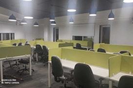 Workie Coworking, Pune