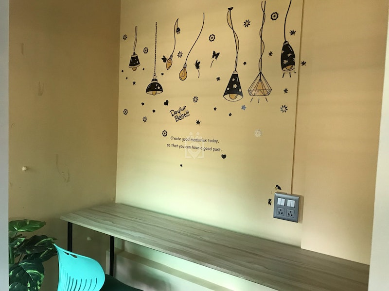 Workster Co-working, Pune