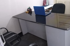 INCUBE WORKSPACES, Raipur