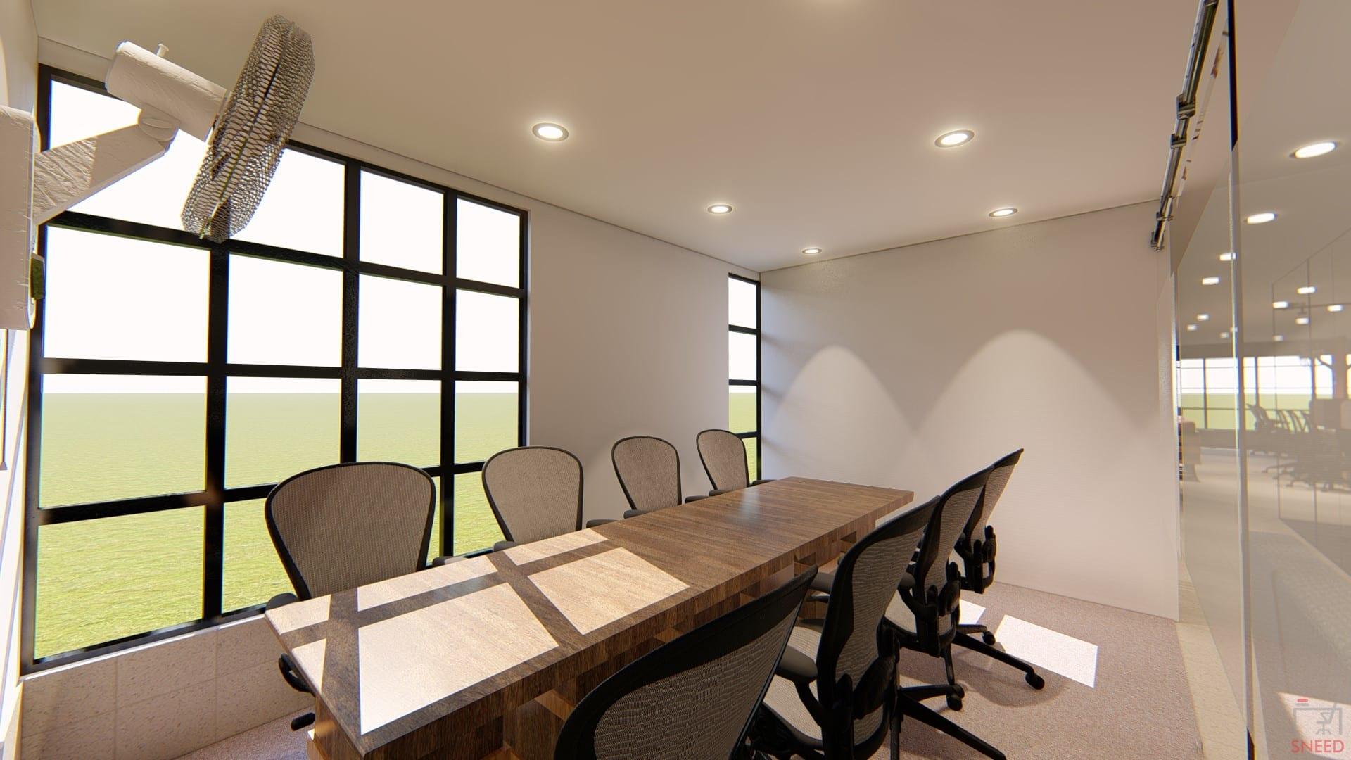 Work Studio Coworking, Ranchi