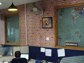 CoWorking HUB, Sahibzada Ajit Singh Nagar