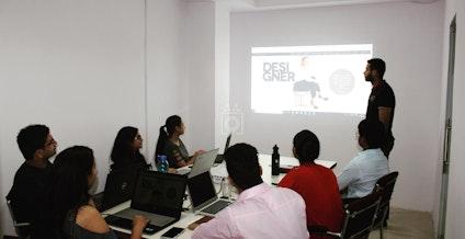 Cubickle Coworking, Sahibzada Ajit Singh Nagar | coworkspace.com