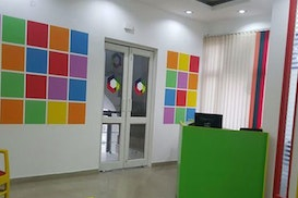 Lets Play Office Office, Chandigarh