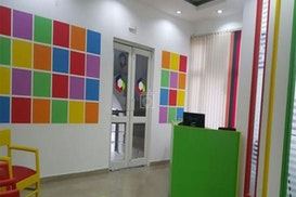 Lets Play Office Office, Mohali