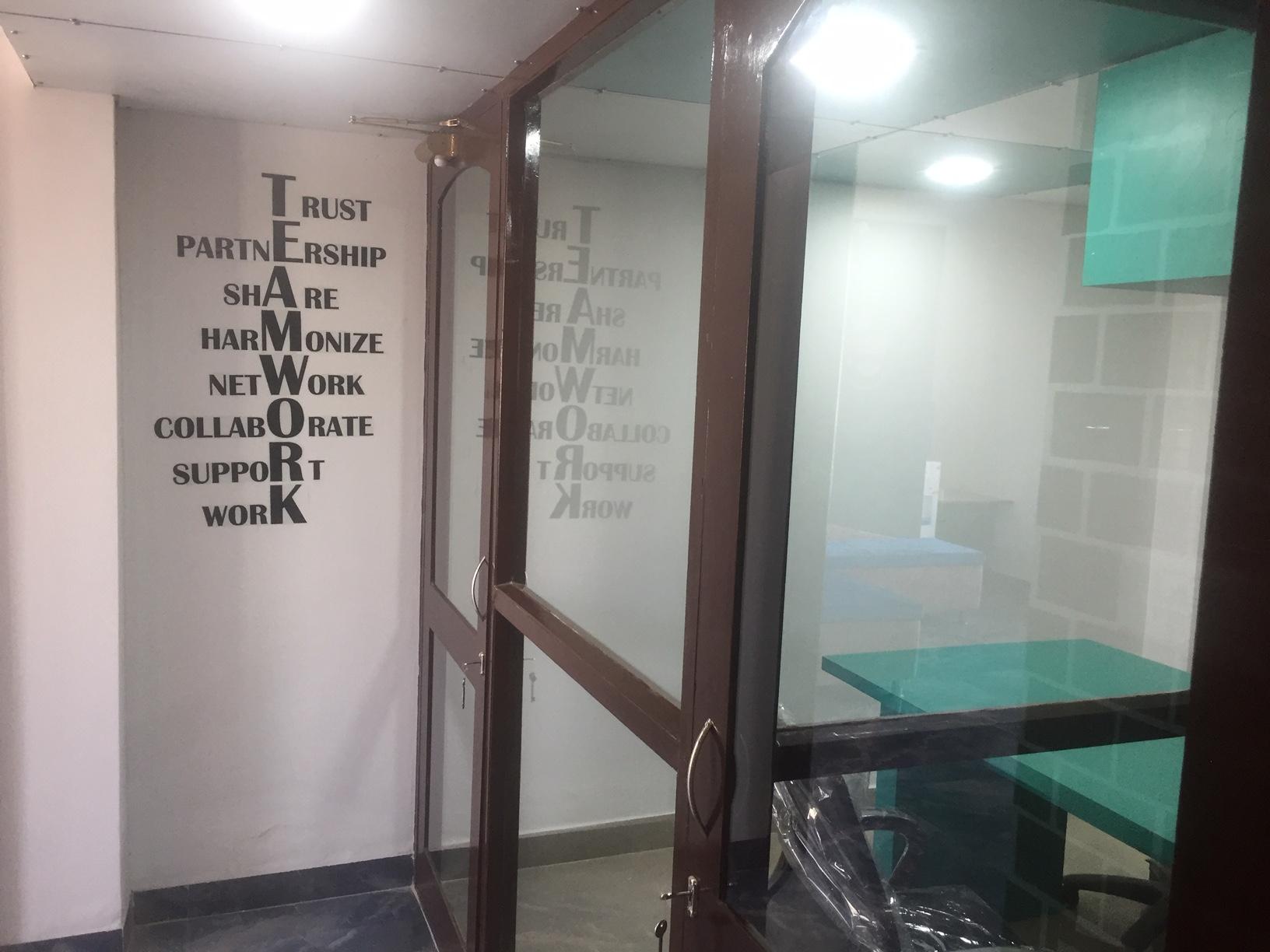 PounceThat  Coworking Space, Sahibzada Ajit Singh Nagar