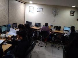 SBMC Co working space, Sahibzada Ajit Singh Nagar