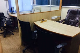 MBDESK - My Business Desk, Hyderabad