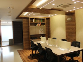 Excluzo Business Centre, Surat