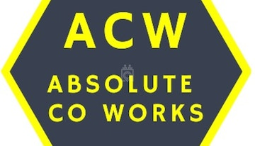ABSOLUTE CO WORKS image 1