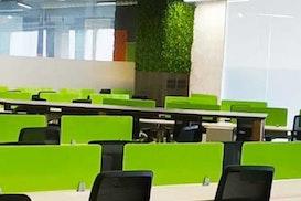 Kontor Space, Thane West, Navi Mumbai