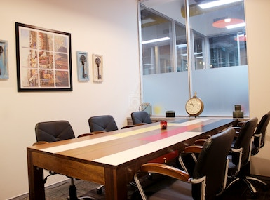 Redbrick Thane Coworking Space image 4