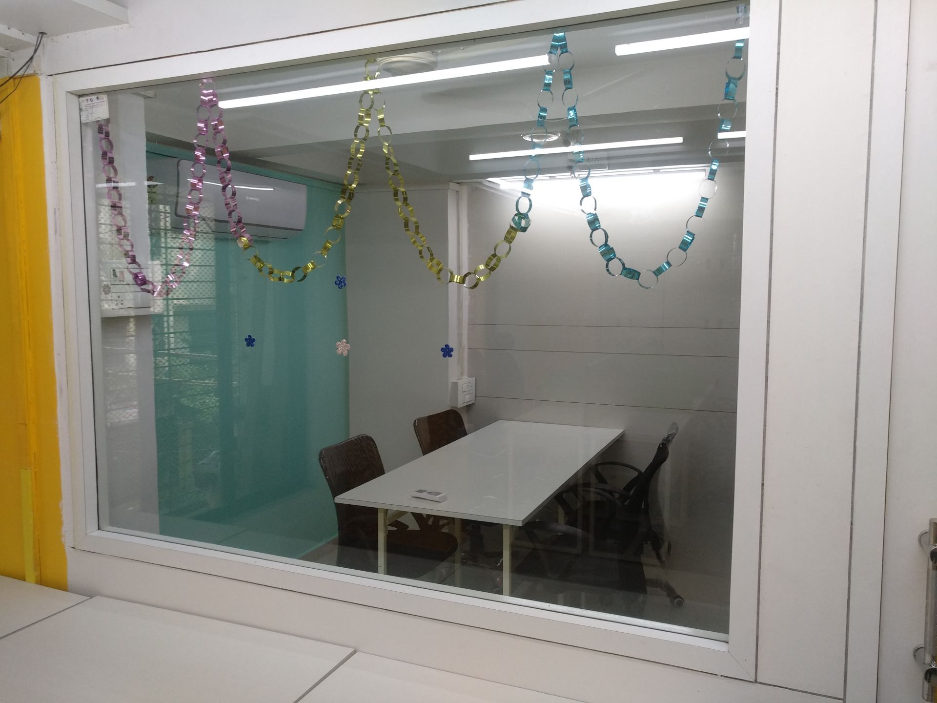 Samruddhi Coworking Space, Thane