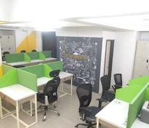 Samruddhi Coworking Space profile image