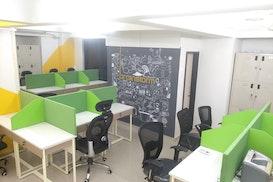 Samruddhi Coworking Space, Mumbai