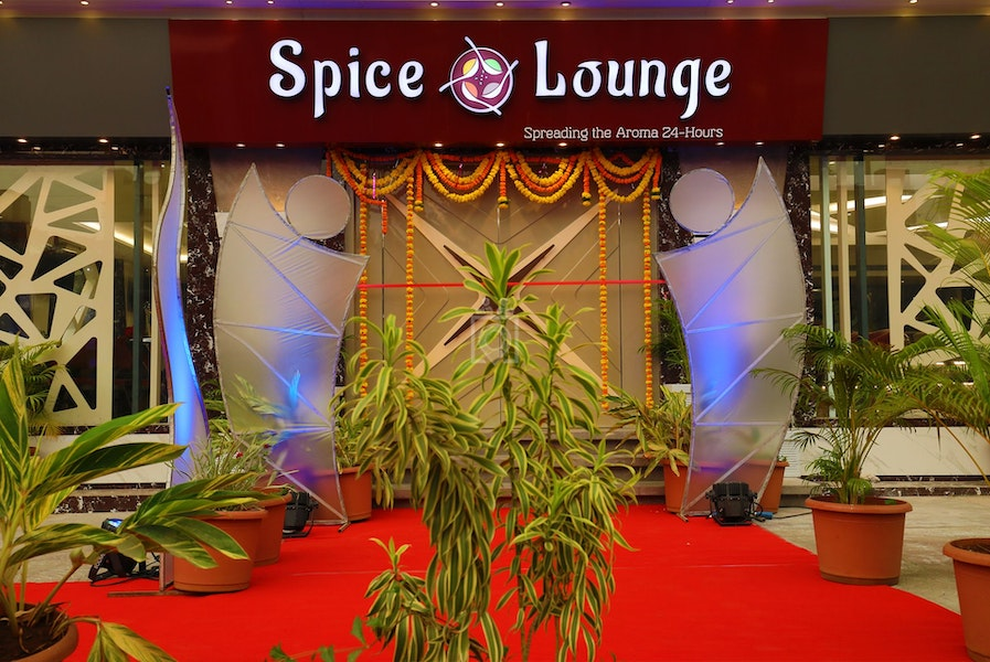 Spice Lounge, Thane