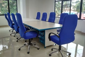 ASMAN IT PARK, Thiruvananthapuram