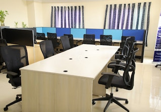 Hive Coworks - Coworking Space in Trivandrum image 2