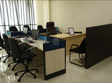 Hive Coworks - Coworking Space in Trivandrum image 4