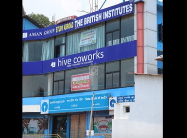 Hive Coworks - Coworking Space in Trivandrum image 5