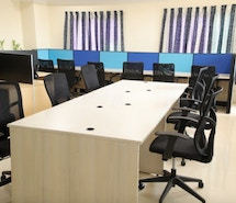 Hive Coworks - Coworking Space in Trivandrum profile image
