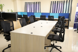 Hive Coworks - Coworking Space in Trivandrum, Thiruvanathapuram