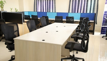 Hive Coworks - Coworking Space in Trivandrum image 1