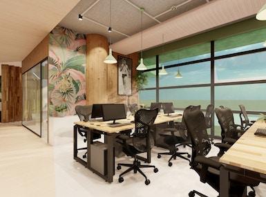 Incuspaze - Aspinwall House- Trivandrum image 4