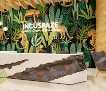 Incuspaze - Aspinwall House- Trivandrum profile image