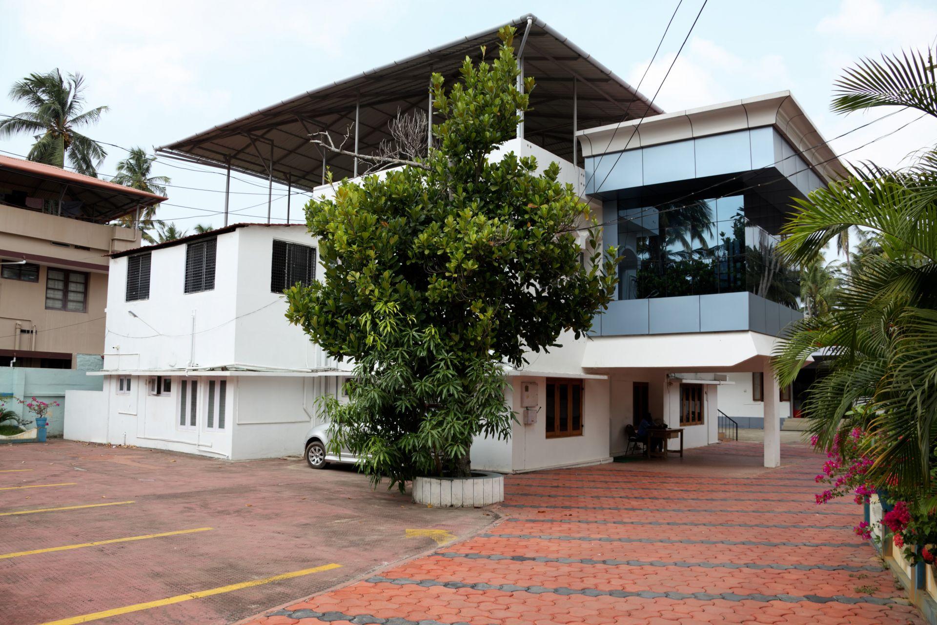 SPSS HUB, Thiruvananthapuram - Book Online - Coworker