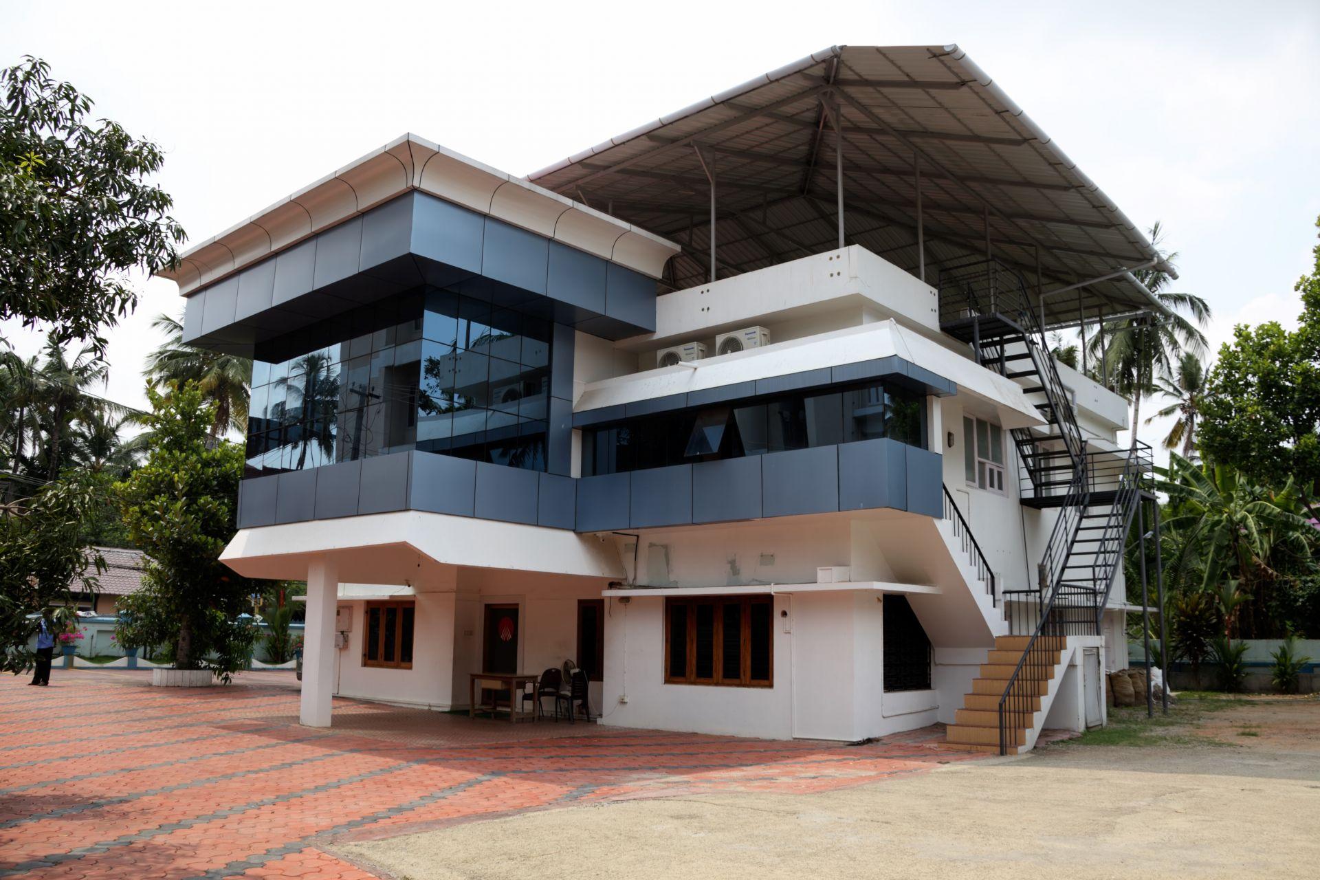 SPSS HUB, Thiruvananthapuram