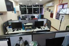 Flexispace, Tiruchirappalli