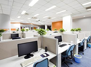 Coworking Space Tirupati image 4