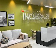 Incuspaze - Alembic City profile image