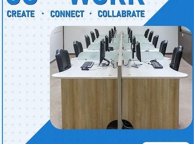 Kplex Coworking Spaces image 3