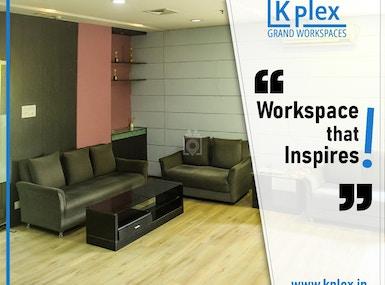 Kplex Coworking Spaces image 5