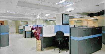 MasterSpace, Vadodara | coworkspace.com