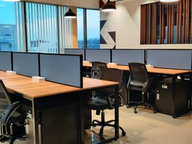 The COWORK CAPITAL, Vadodara