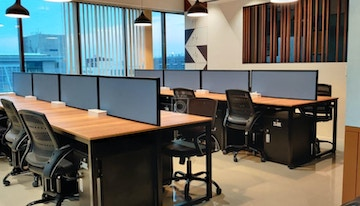 The COWORK CAPITAL image 1