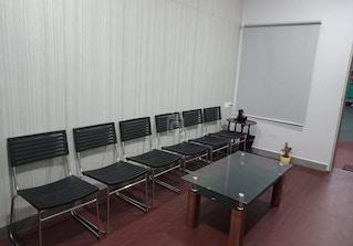 Panoramix Facility image 2