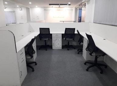 The Coworking Space Vijaywada image 3