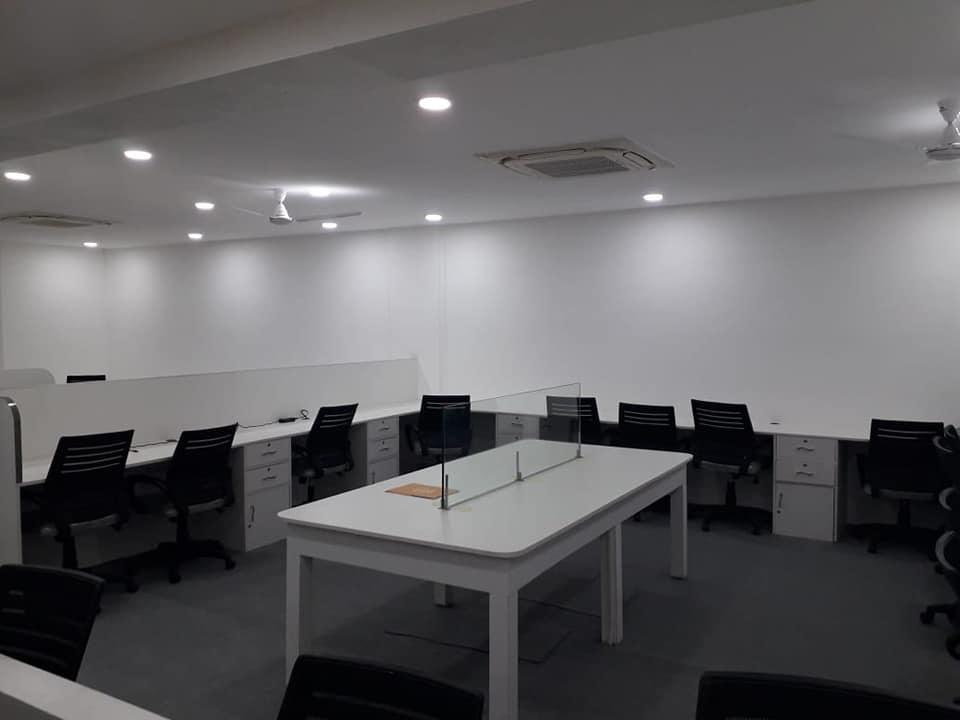 The Coworking Space Vijaywada, Vijayawada